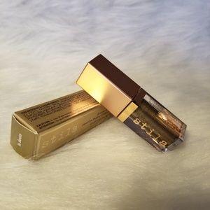 Shimmer & Glow Liquid Eyeshadow La Douce Gold